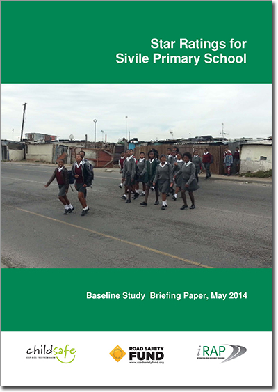 Star Rating for Sivile Primary School