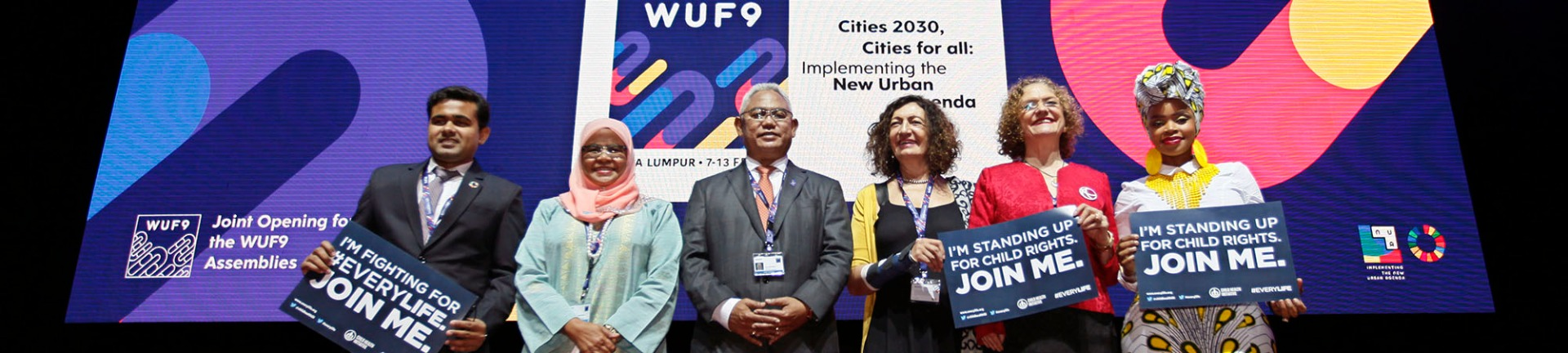 World Urban Forum