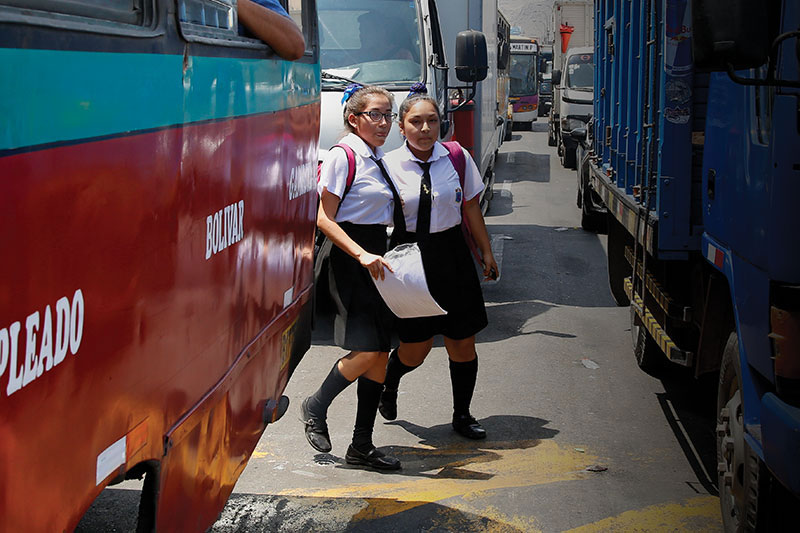Latin America & Caribbean child deaths need urgent action, says new report