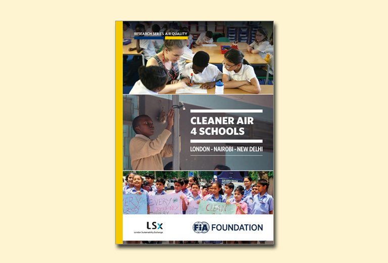 Cleaner Air 4 Schools
