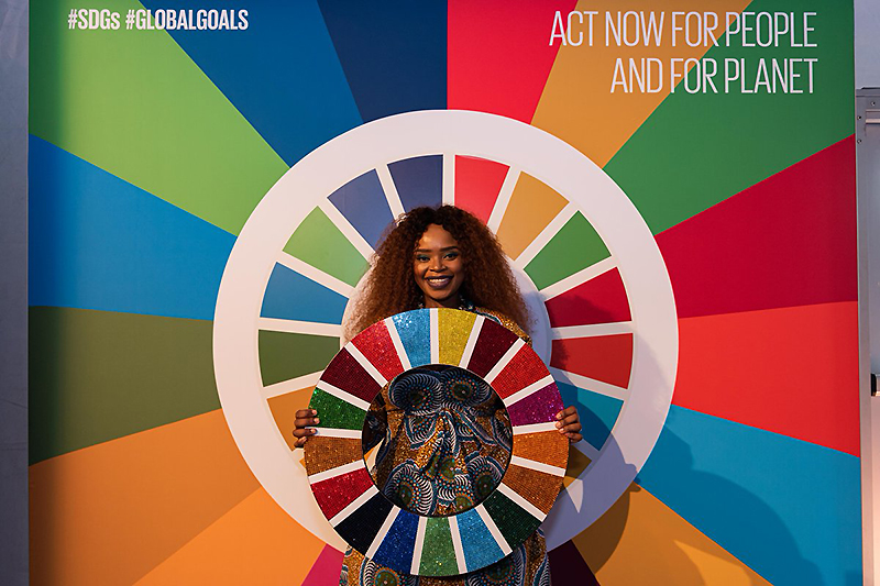 New united call to prioritise youth engagement for SDGs at UNGA75