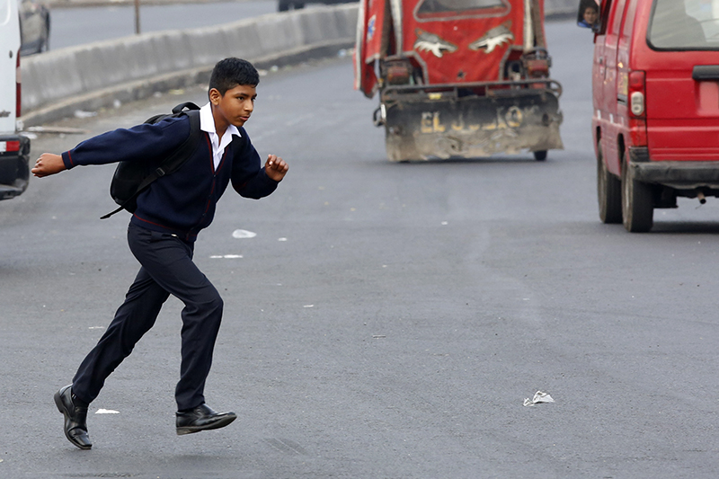 Child road safety planned across 40% of Argentinian provinces, thanks to Child Health Initiative partner